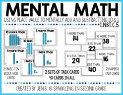 MentalMath
