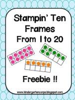 Stampin10Frames
